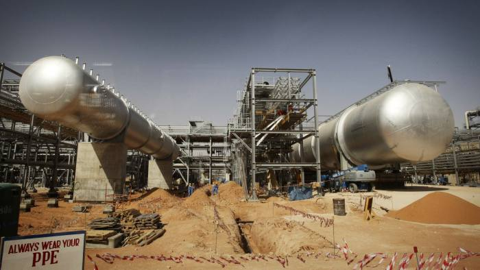 Saudi Arabia says $30 oil is 'irrational' | Financial Times