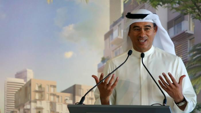 74251e4de3d25 Mohamed Alabbar to launch  1bn ecommerce platform
