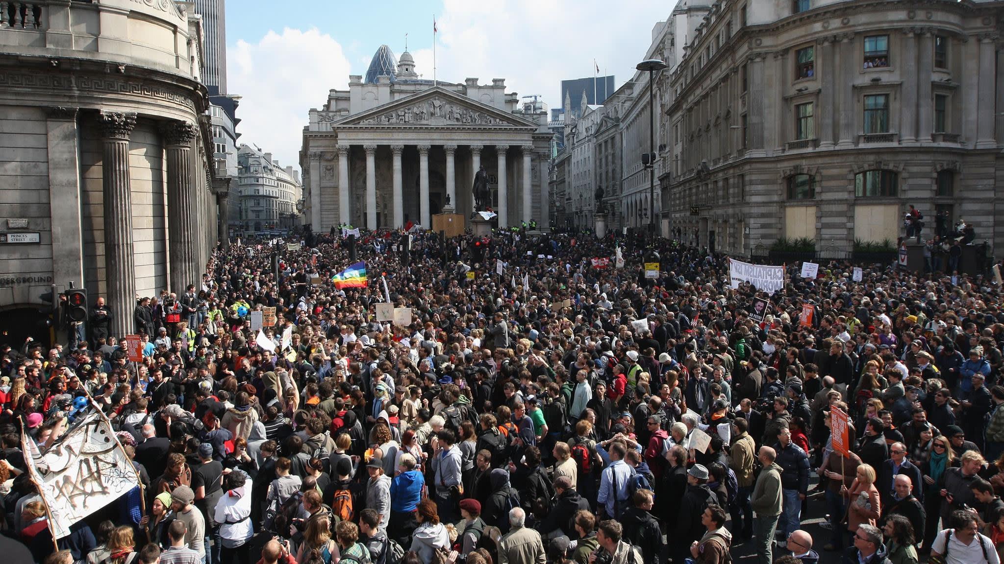 Peer-to-peer lending: The wisdom of crowds | Financial Times