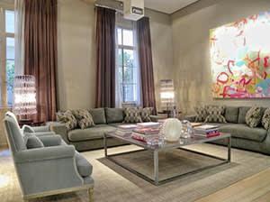 Two-bedroom apartment, Retiro, $1.2m