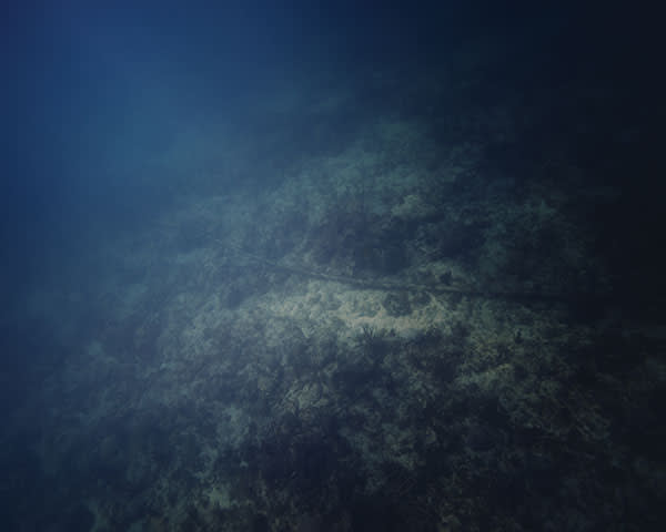 """Columbus III, NSA/GCHQ-Tapped Undersea Cable Atlantic Ocean"", 2015"