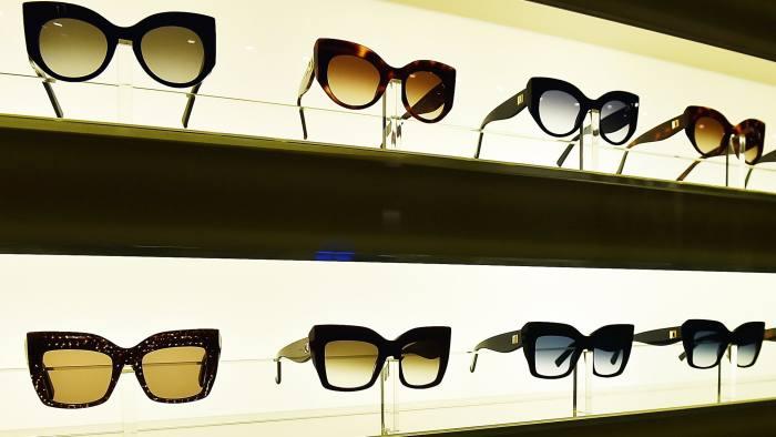 81b307a3b2157 Luxury eyewear in the spotlight as brands focus in on sector ...