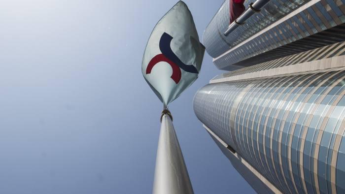 Hong Kong exchange blocks Morgan Stanley, Li Ka-shing-backed