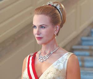 Nicole Kidman in 'Grace of Monaco'