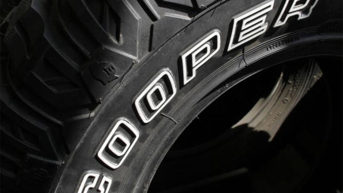 Cooper Tire Considers Moving Production Out Of China Financial Times