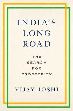 India's long road to prosperity | Financial Times