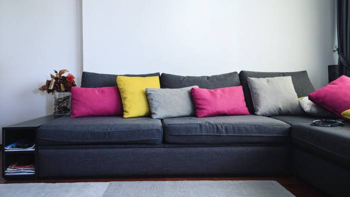 How To Survive In A Serviced Apartment Financial Times