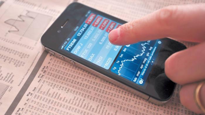 Binary options on alternative trading system ats