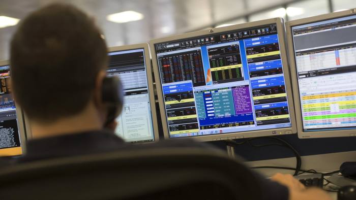 Binary Trading Group Winds Down After Regulatory Issues Financial