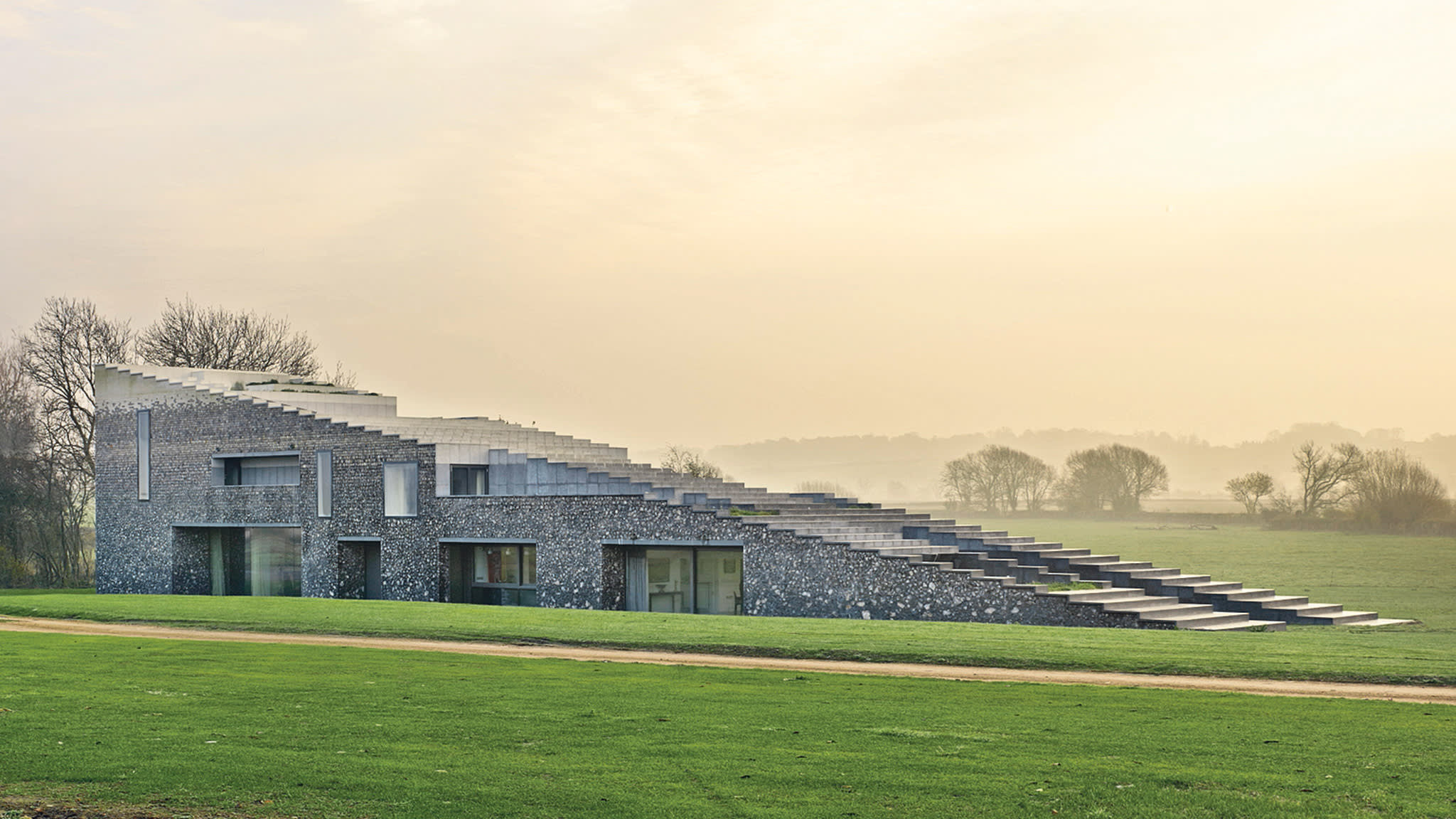 The UK's best designed home? RIBA's Manser Medal seeks the answer | Financial Times