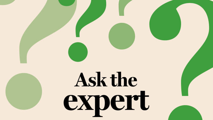 Ask the Expert pfeatures