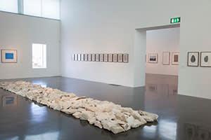 'White Onyx Line' (1990)