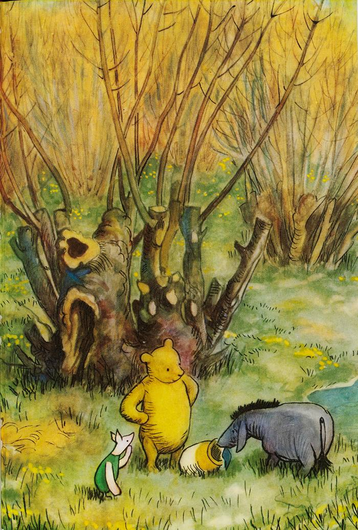 Winnie-the-Who? Do children still care about AA Milne's bear? | Financial Times