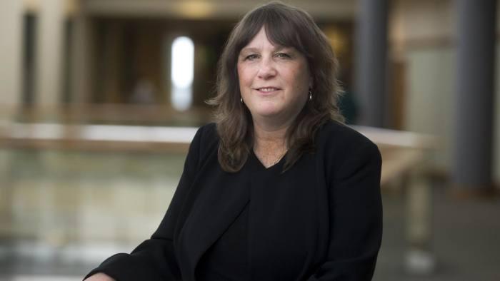 Ellen Kossek, Professor of Management & Research Director Susan Bulkeley Butler Center for Leadership Excellence
