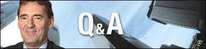 Jim O'Neill Q&A
