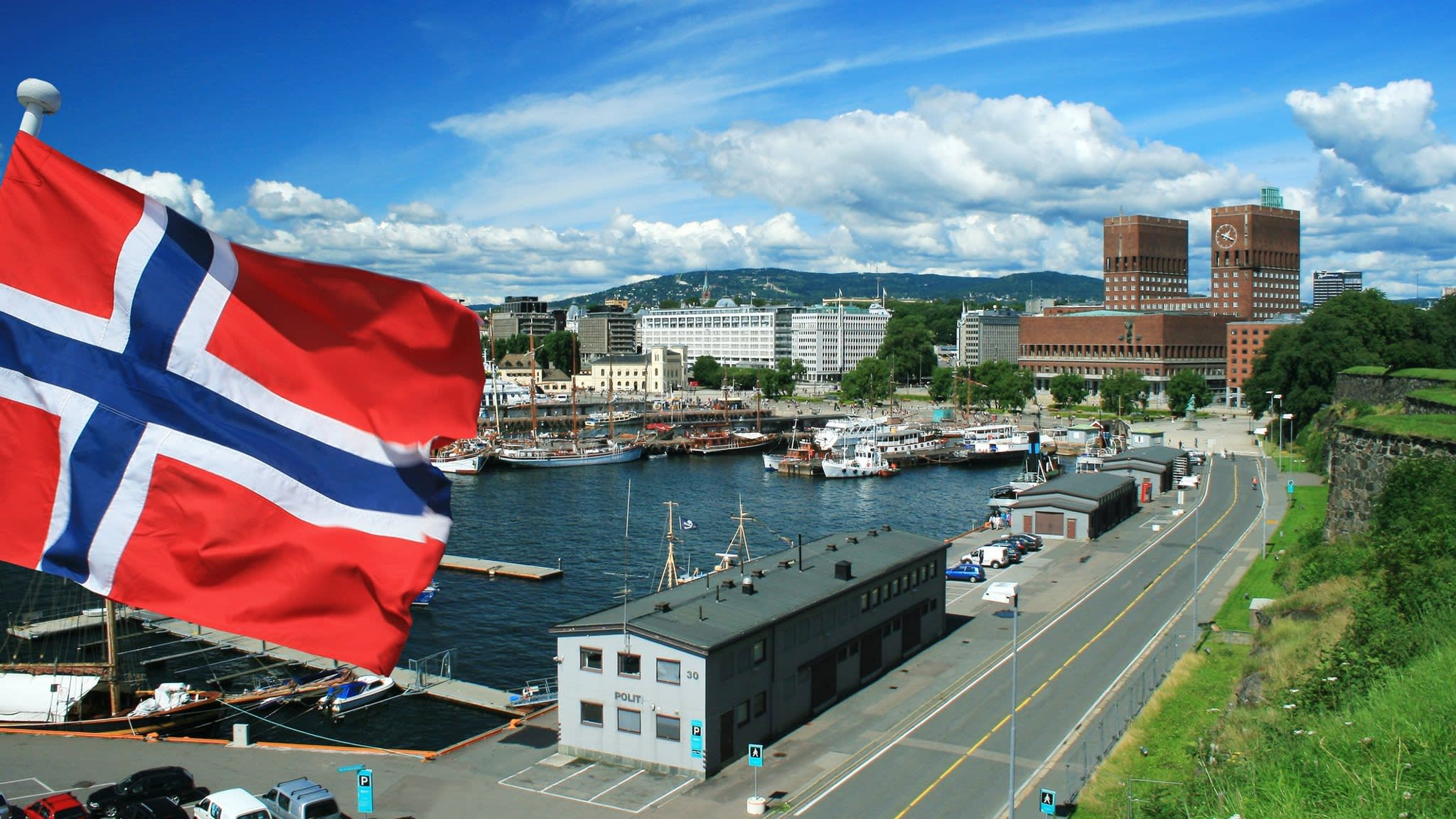 Brexit: The Norway option is the best available for the UK | Financial Times
