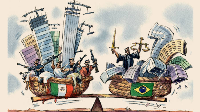 Ingram Pinn illustration