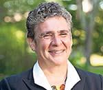 Elyse Cherry, Boston Community Capital, Chief executive
