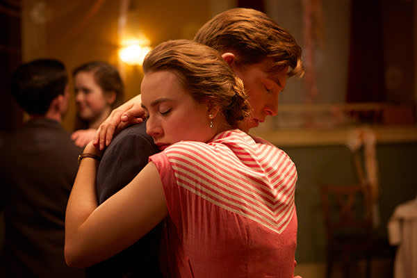 The Best Picture nominated 'Brooklyn'