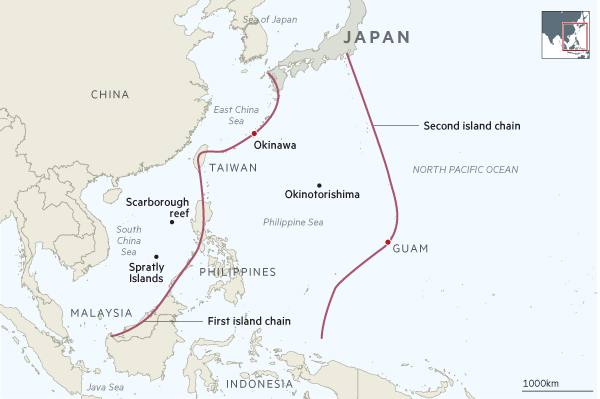 self preservation japan territorial ambitions Whither mr abe's japan desire to ensure japan's self-preservation and the of the war and japan's territorial claims as definitive by.
