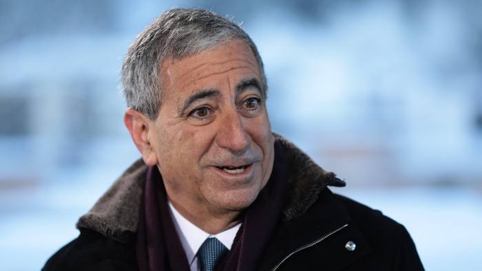 Moelis chosen as sole independent adviser on Saudi Aramco IPO