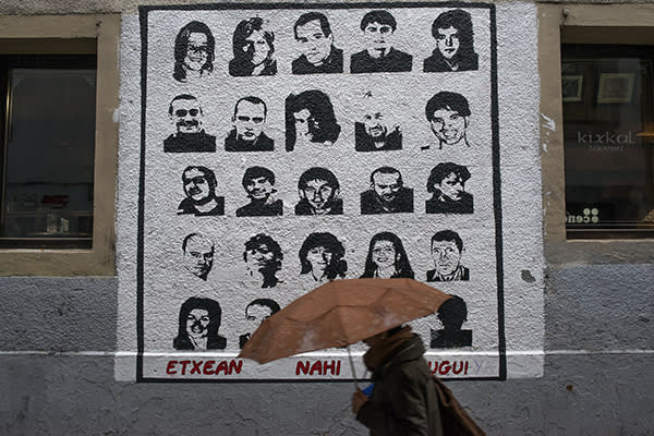 After Eta: Spain's history of violence | Financial Times