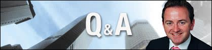 Jonathan Stubbs Q&A