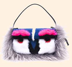 Bag by Fendi