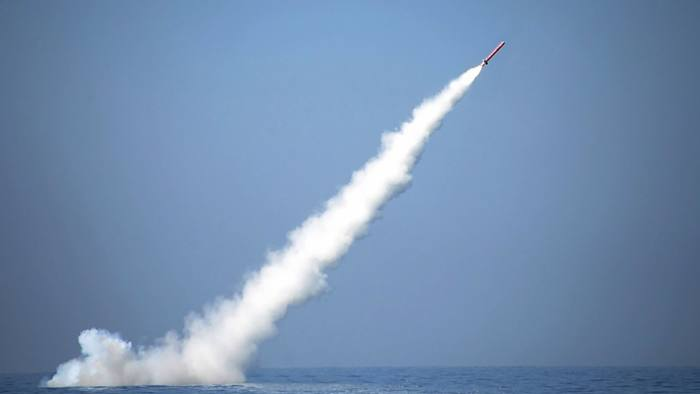 Pakistan steps up missile tests to counter India defence