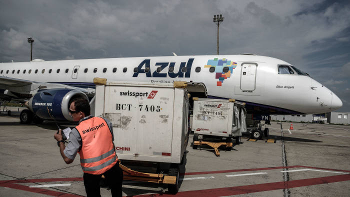 A Brazil tale of two airport concessions | Financial Times