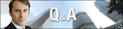 Francisoco Blanch Q&A