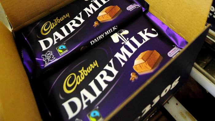 cadbury schweppes takeover by kraft Cadbury schweppes capturing confectionery ung paul mba institute issues • should cadbury schweppes buy adams for $ 4 billions • is their strategy sound enough to create value • do they have the necessary experienced manager to success in the integration of adams.