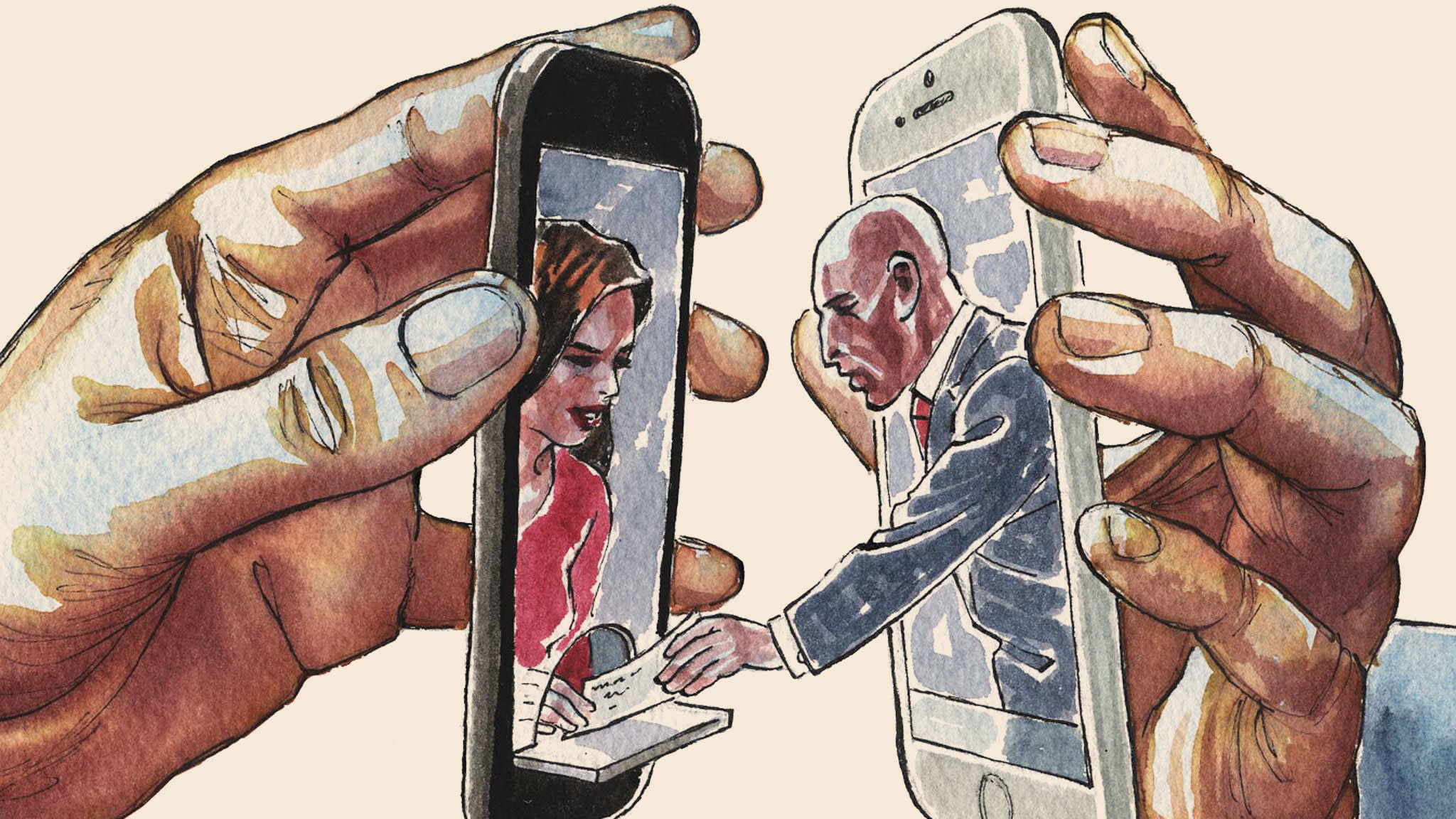 Technology will hurt the banks, not kill them | Financial Times