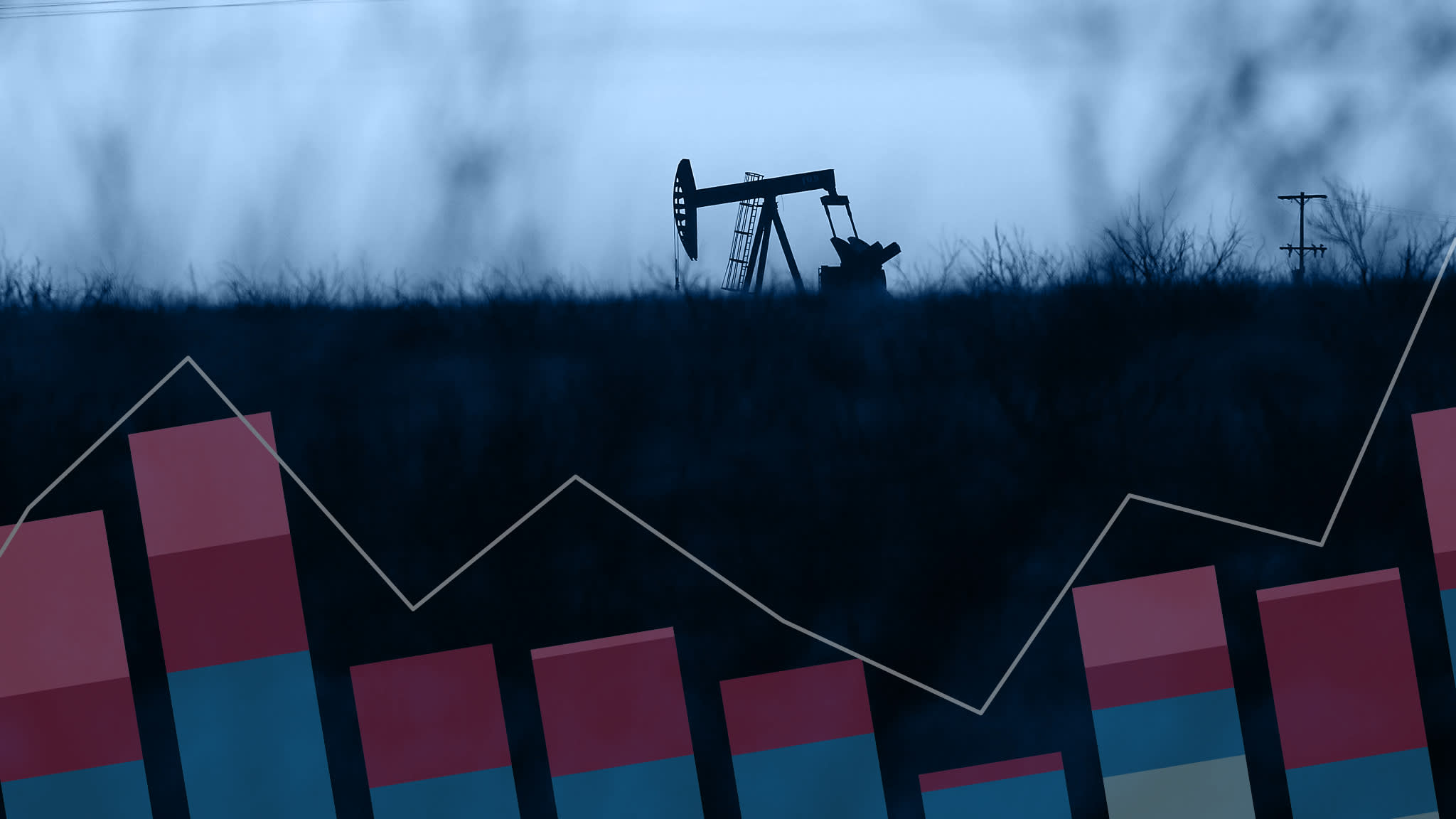Oil price trades near highest level since 2015 | Financial Times