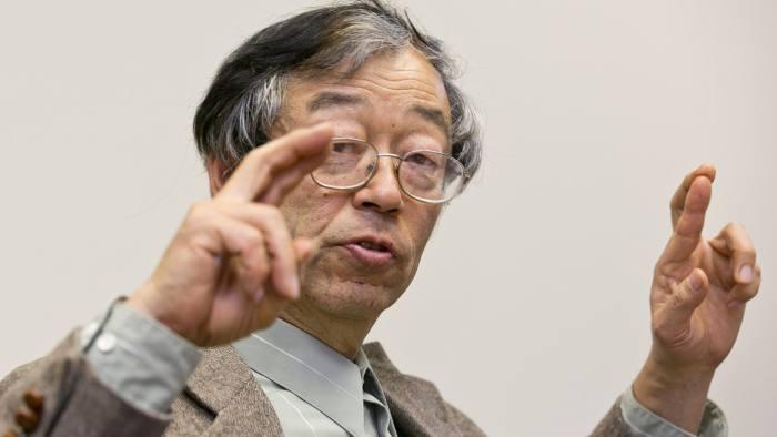 creatorul bitcoin satoshi nakamoto
