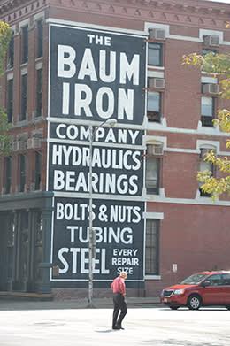 Baum company