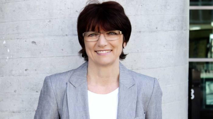 Judith Bouvard