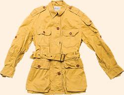 Beretta shooting jacket