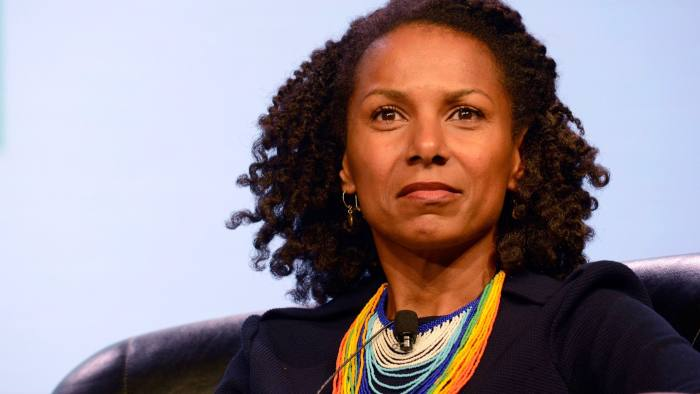 Maxine Williams: Facebook's global director of diversity   (Photo by Robert A Tobiansky/Getty Images for SXSW)