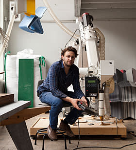 How 3D printing has led to a revolution in furniture design | Financial Times