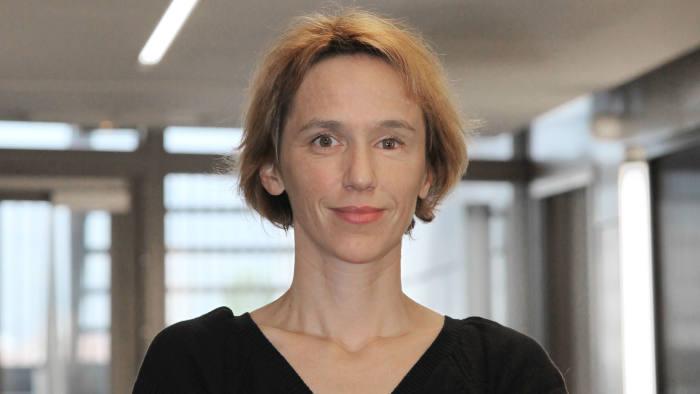 Helene Michel