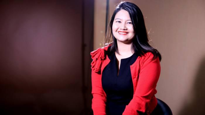 WAC China Feminism - Virgi Tan, co-founder of LeanIn China