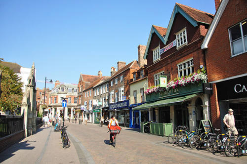 Why buyers seeking a home in Newbury area could face a long
