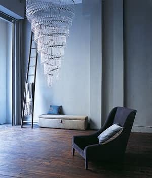 Light Drizzle by Ochre, £19,200