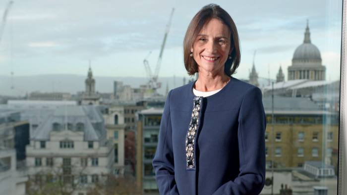 """Embargoed to 0001 Thursday May 4 File photo dated 16/11/2015 of CBI Director-General Carolyn Fairbairn. The next government must have a long-term vision for the economy and help firms prosper, a leading business group is urging. PRESS ASSOCIATION Photo. Issue date: Thursday May 4, 2017. The CBI said the UK was at a """"crossroads"""", facing Brexit negotiations and dealing with new technologies that will define prosperity for generations. See PA story INDUSTRY CBI. Photo credit should read: Anthony Devlin/PA Wire"""