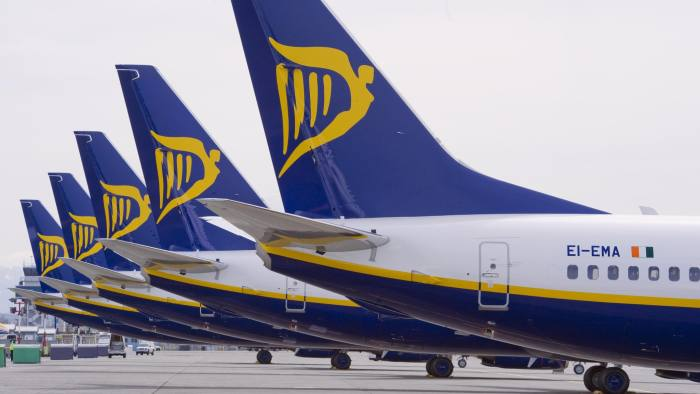 Ryanair Has Fought Accusations By Unions Of Overworking Its Crew