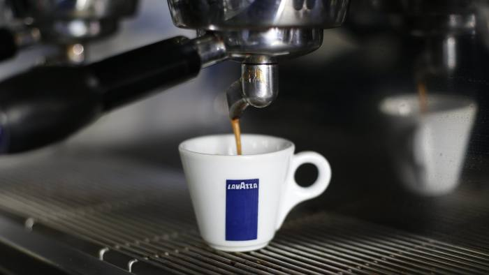 Lavazza eyes M&A options in consolidating coffee market | Financial