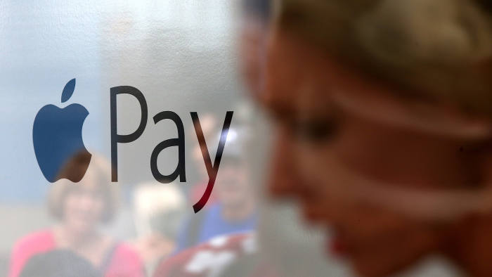 Apple eyes person-to-person payments | Financial Times