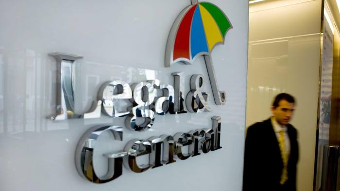 Legal & General offices.