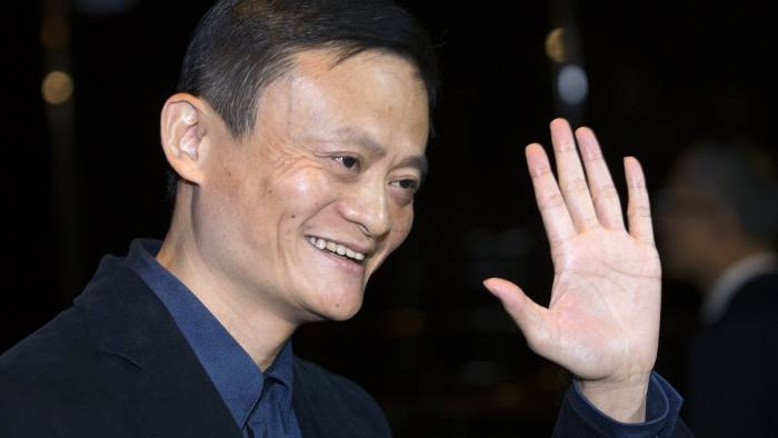 Jack Ma, founder of Chinese ecommerce group Alibaba, is among the ranks of China's billionaires